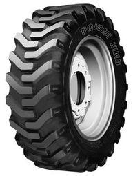 Loader II Tires